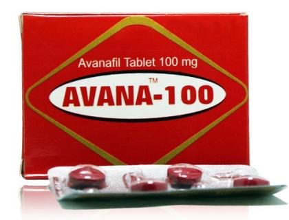 """אוונה 100 מ""""ג  Avana"""